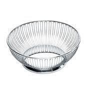 Alessi: Brands - Alessi - Alessi Wire Basket 826