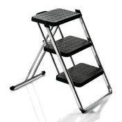Magis: Categories - Accessories - Nuovastep Stepladder