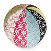 Moroso: Design Special - Made in Italy - Joy - Pouf