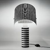 Artemide: Marques - Artemide - Shogun Tavolo - Lampe de Table