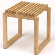 Skagerak: Categories - Furniture - Cutter Stool