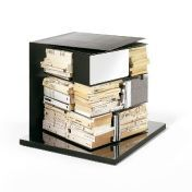 Opinion Ciatti: Categories - Furniture - Ptolomeo X4 Short Book Stand