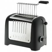 Dualit: Categories - High-Tech - Lite Toaster 2 Slices