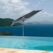 Tuuci: Categories - Furniture - Ocean Master Razor Parasol