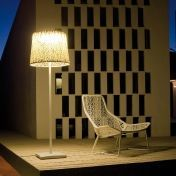Vibia: Brands - Vibia - Wind Outdoor Floor Lamp