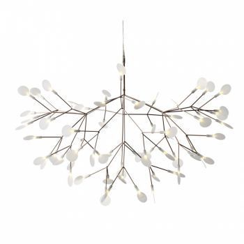Heracleum Lustre / Suspension Lamp