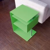 Radius: Categories - Furniture - X-Centric Side Table