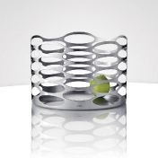 Stelton: Brands - Stelton - Embrace Fruit Basket