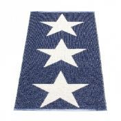 pappelina: Categories - Accessories - Viggo Star Rug 150x70cm