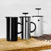 Stelton: Brands - Stelton - Stelton Coffee Maker