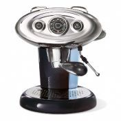 francis & francis for Illy: Rubriques - High-Tech - X7.1- Machine à expresso
