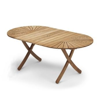 Selandia Outdoor Table exttendable