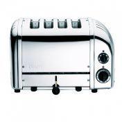 Dualit: Hersteller - Dualit - Dualit Vario Toaster 4 Scheiben New Gen