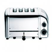 Dualit: Brands - Dualit - Vario Toaster 4 Slices New Generation