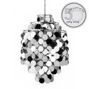 VerPan: Brands - VerPan - Fun 1DM/DA Suspension Lamp