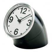 Alessi: Categories - Accessories - Cronotime Table Clock