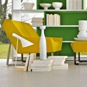 Molteni & C: Kategorien - Möbel - Tight Sessel