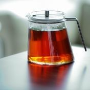 mono: Categories - Accessories - Mono Ellipse Teapot 1.3l