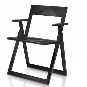 Aviva Folding Armchair
