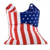 Sitting Bull: Brands - Sitting Bull - Fashion Bag Bean Bag