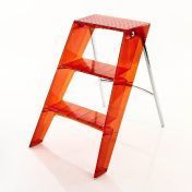 Kartell: Brands - Kartell - Upper Step Ladder