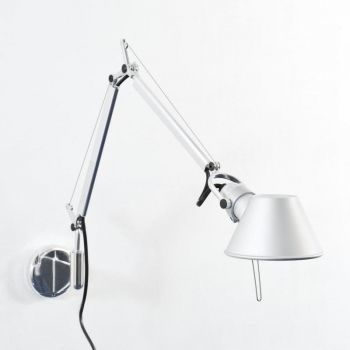 Tolomeo Micro Parete LED Wall Lamp