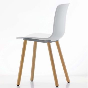 Hal Wood Chair