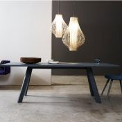 More: Categories - Furniture - Tosh Dining Table