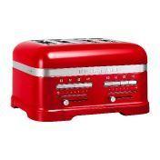 KitchenAid: Hersteller - KitchenAid - Artisan 5KMT4205E Toaster 4 Scheiben
