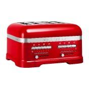 KitchenAid: Categories - High-Tech - Artisan 5KMT4205E Toaster 4 Slices