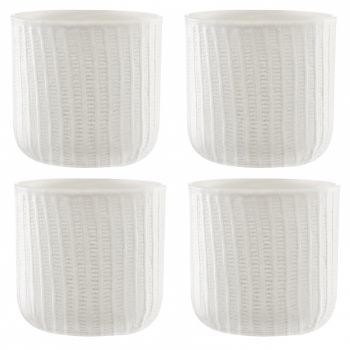 Mormor Ribbed Cup Set