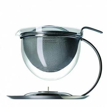 mono Filio Teapot 1.5l With Integrated Warmer
