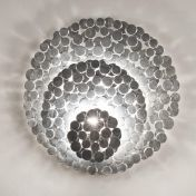 Terzani: Categories - Lighting - Tresor Wall Lamp
