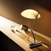 deMajo: Categories - Furniture - Girasole L Table Lamp