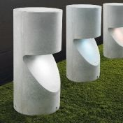 Fontana Arte: Categories - Lighting - Smile FLoor Lamp Outdoor