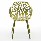 Weishäupl: Categories - Furniture - Forest Outdoor Armchair