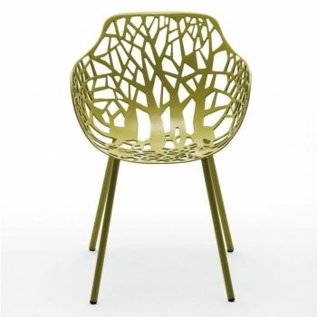 Forest Outdoor Armchair