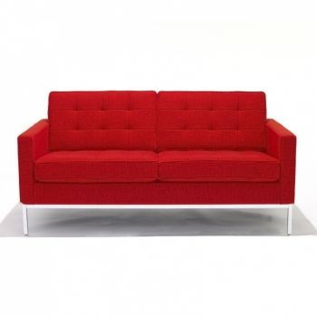 Florence Knoll 2-seater Sofa