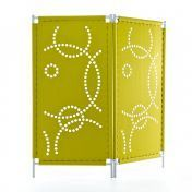 Hey-Sign: Brands - Hey-Sign - Paravent Stamp Room Divider
