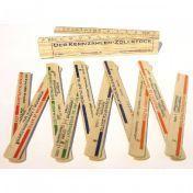 MeterMorphosen: Hersteller - MeterMorphosen - Der KennzahlenZollstock