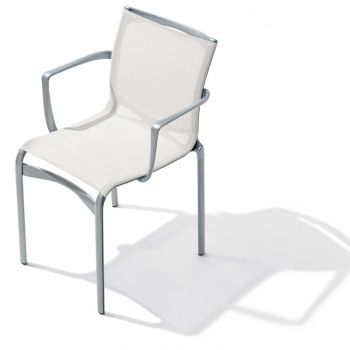 440 Bigframe Armchair laquered