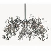Brand van Egmond: Categories - Lighting - Icy Lady Chandelier