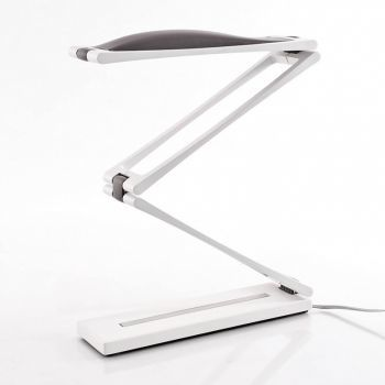 Chain LED Desk Lamp