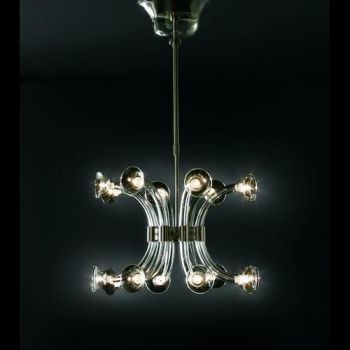 Jei Jei Suspension Lamp