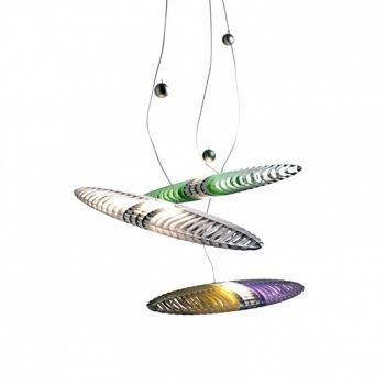 Titania Pendant Lamp