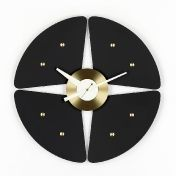 Vitra: Categories - Accessories - Petal Clock