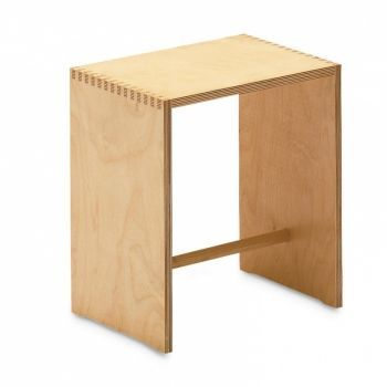 Sgabillo Stool