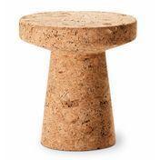 Vitra: Hersteller - Vitra - Cork Family Beistelltisch/Hocker