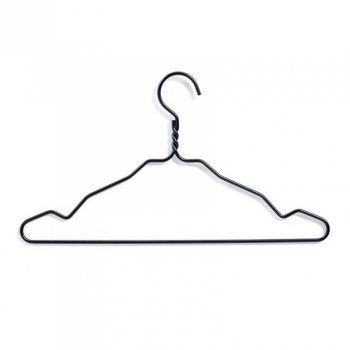 Wire Hanger - Set de 5 colgadores