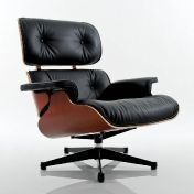 Vitra: Brands - Vitra - Lounge Chair